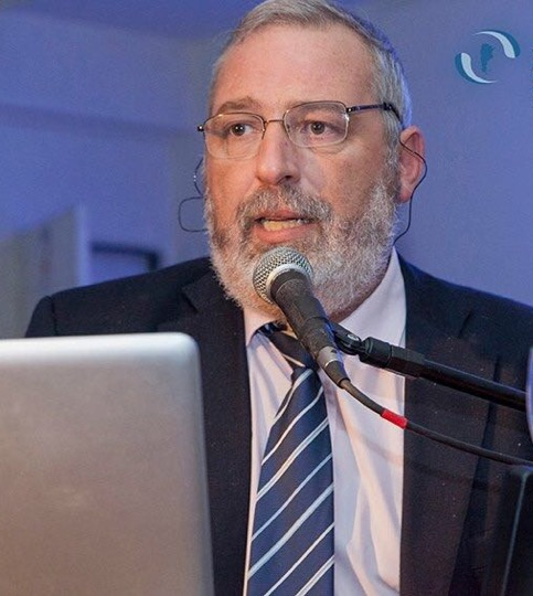 Dr. Roberto Gori